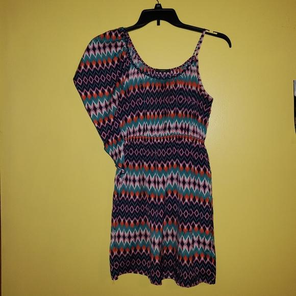 Soprano Dresses & Skirts - Patterned Summer Dress